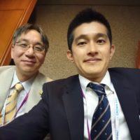 福嶌五月先生