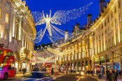 そろそろクリスマスの準備が始まります。