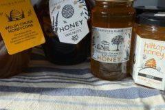 ギリシャと蜂蜜